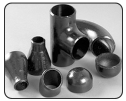 Carbon & Alloy Steel Buttweld fitting